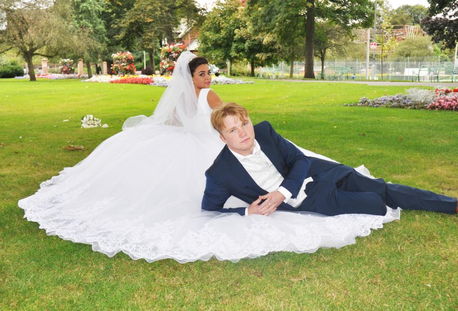 Wedding Video Sheffield Wedding Video Nottingham Wedding Video